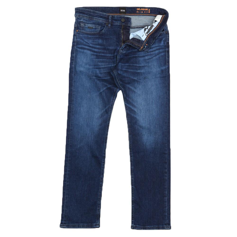 Casual Delaware BC Slim Jean