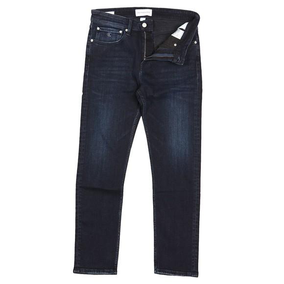 Calvin Klein Jeans Mens Blue CKJ016 Skinny Jean