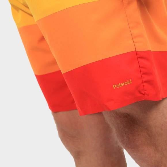 Lacoste Mens Multicoloured MH2261 Swim Short main image