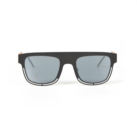 Dolce & Gabbana Mens Black DG2232 Sunglasses