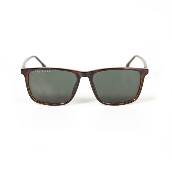 BOSS Mens Brown 1046 Sunglasses