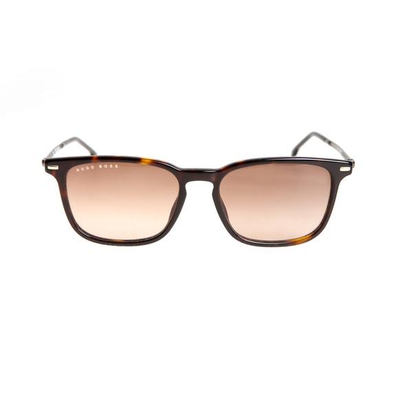 BOSS Mens Brown 1020/S Sunglasses