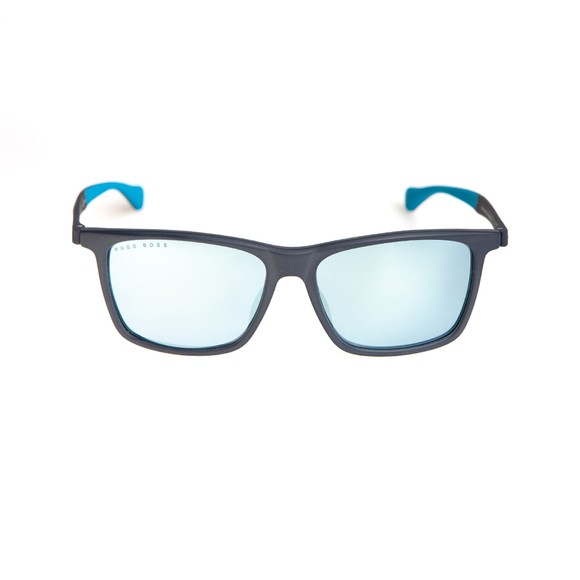 BOSS Mens Blue 1078 Sunglasses