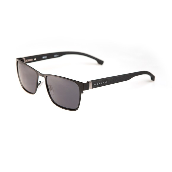 BOSS Mens Black 1038 Sunglasses