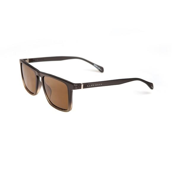 BOSS Mens Brown 1082 Sunglasses