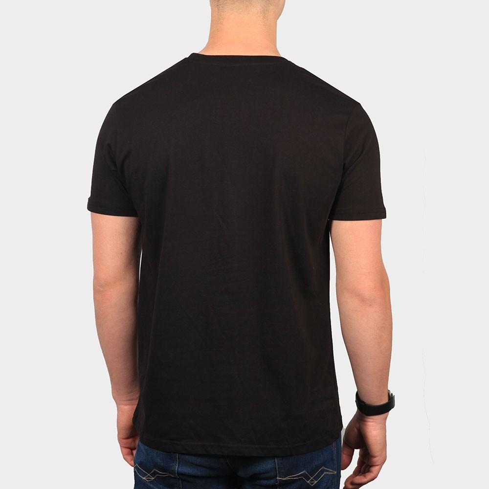 Basic Label T-Shirt  main image