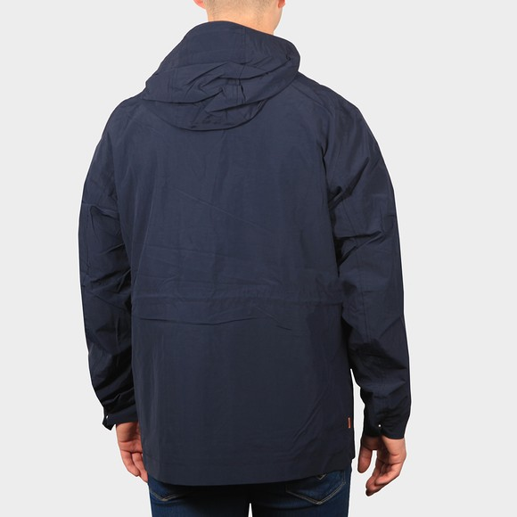 Timberland Mens Blue Redington Jacket main image