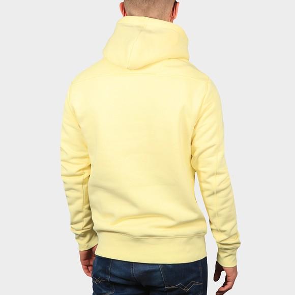 Marshall Artist Mens Yellow Siren OTH Hoody main image