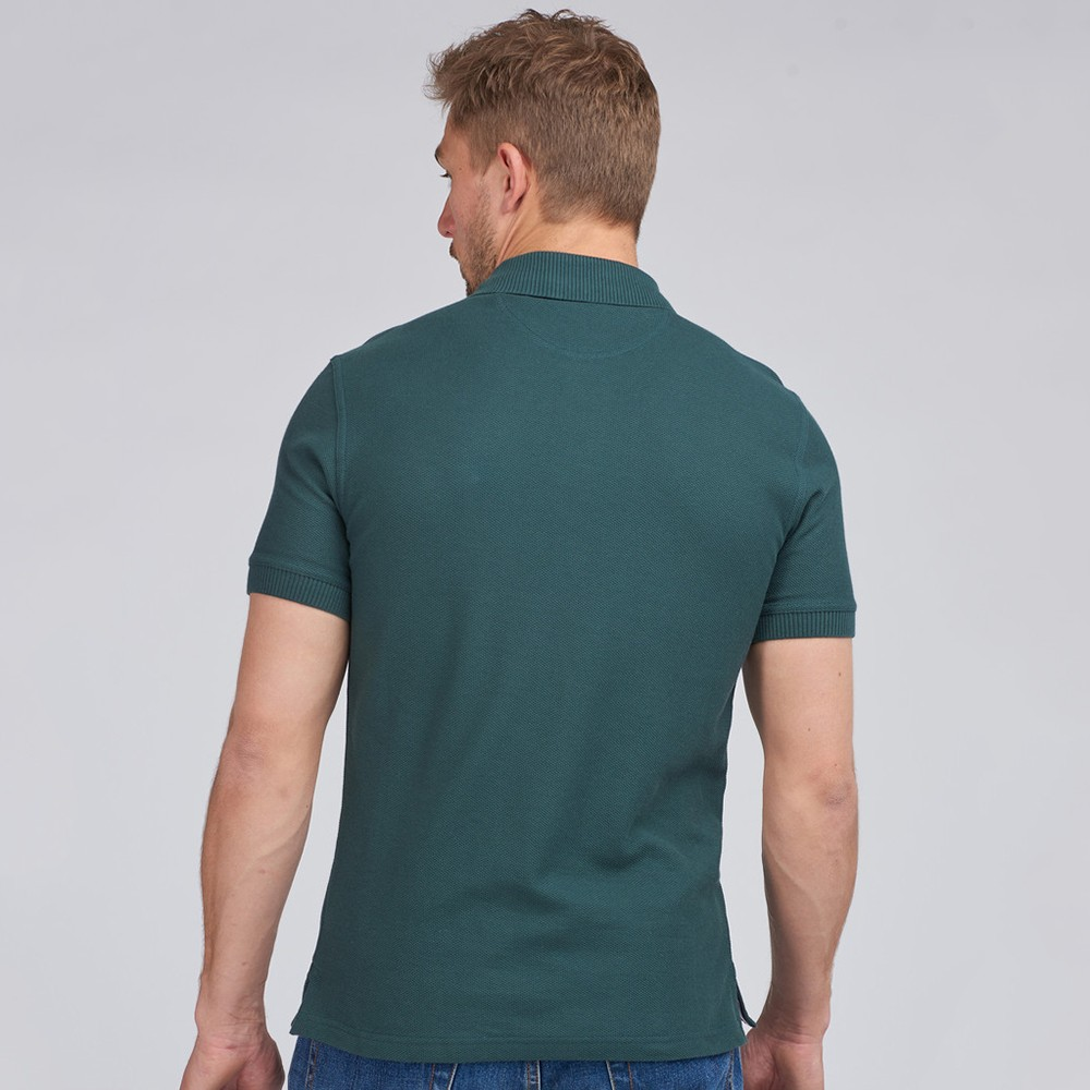 Chad Polo Shirt main image