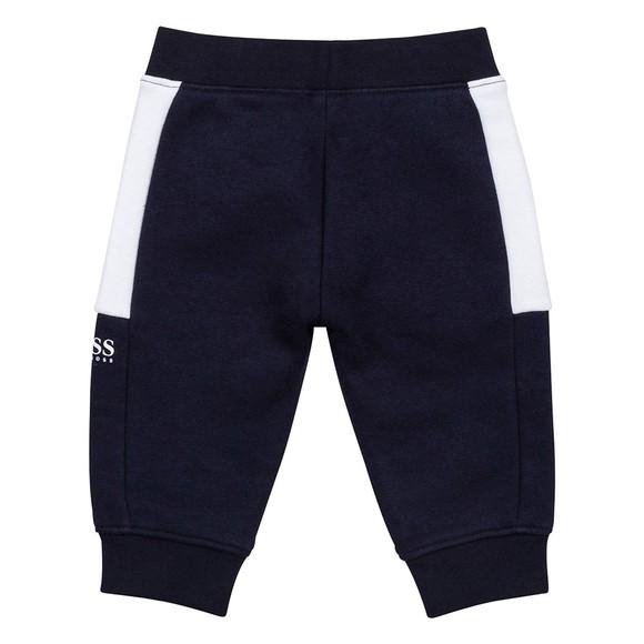 BOSS Baby Boys Blue J04410 Jogger main image