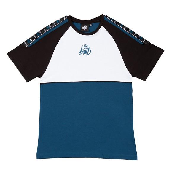 Kings Will Dream Boys Blue Callerton T Shirt