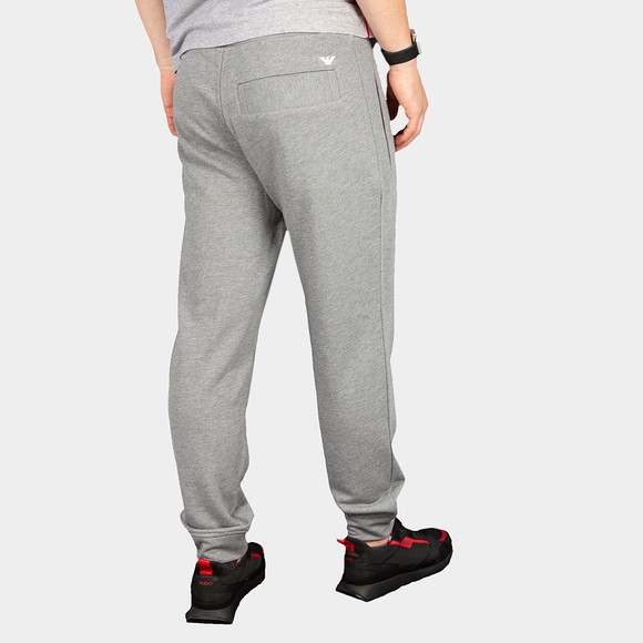 Emporio Armani Mens Grey 8N1PS9 Jogger main image