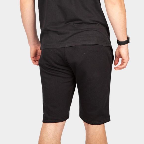 True Religion Mens Black Welt Pocket Shorts main image