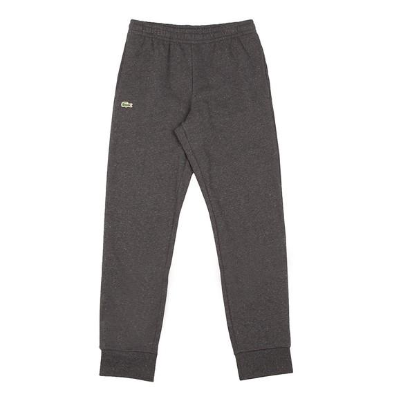 Lacoste Sport Mens Grey XH9507 Slim Jogger