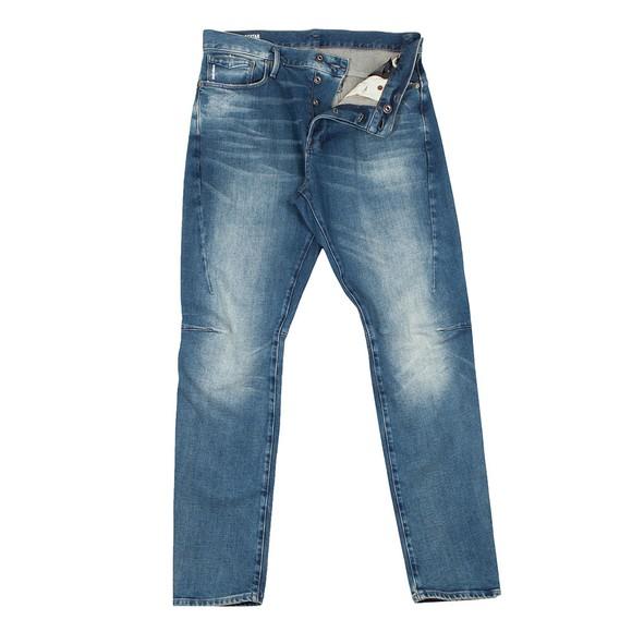 G-Star Mens Blue Scutar 3D Slim Jean main image