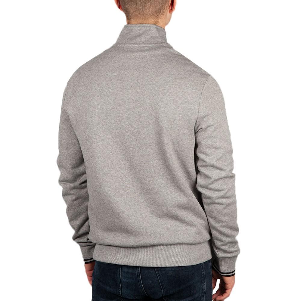 1/2 Zip Sweatshirt main image