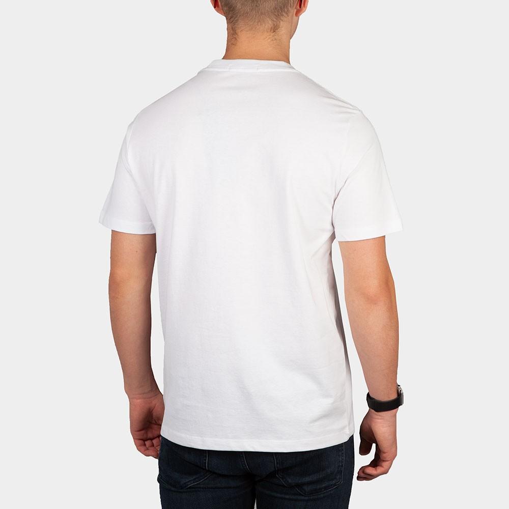 M3466 Basic Logo T-Shirt main image