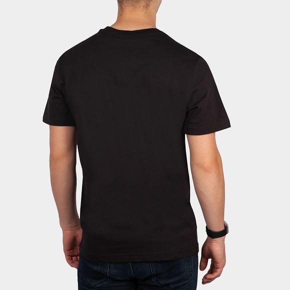 G-Star Mens Black Logo T-Shirt main image