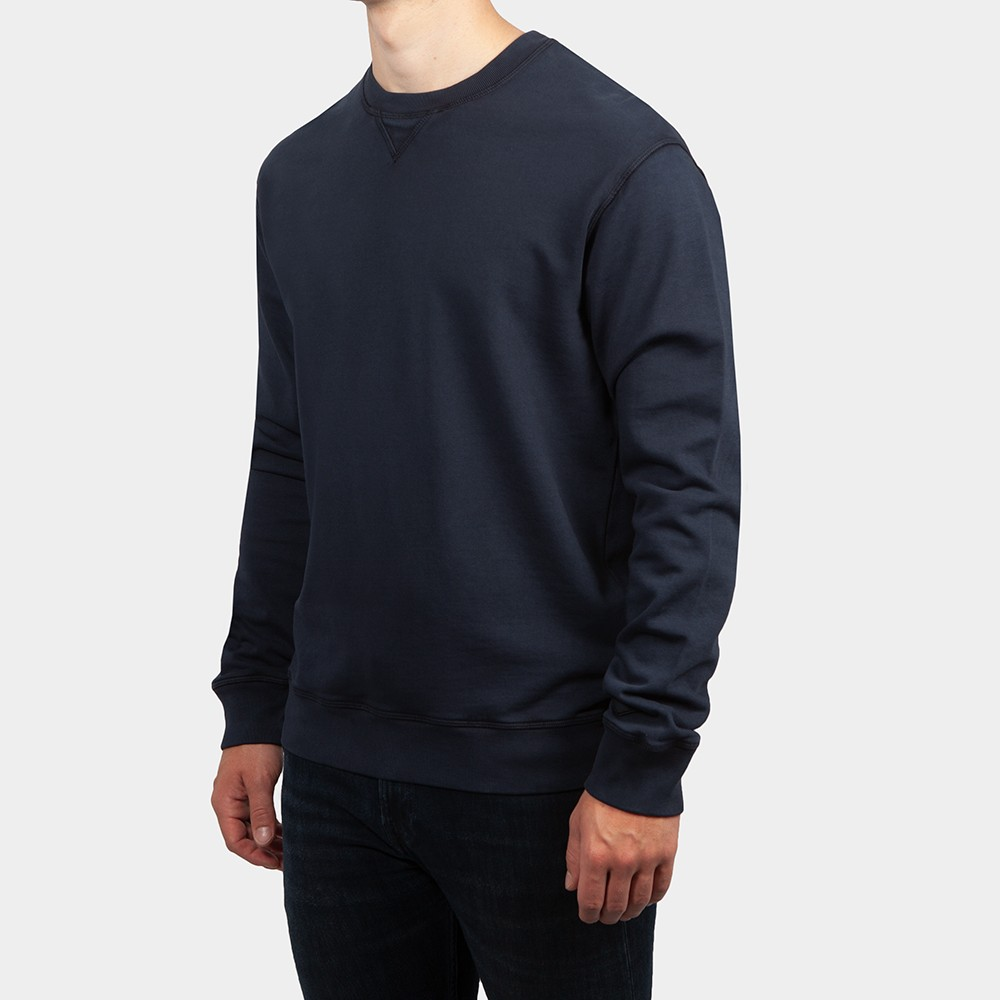 M3538 Organic Sweatshirt main image