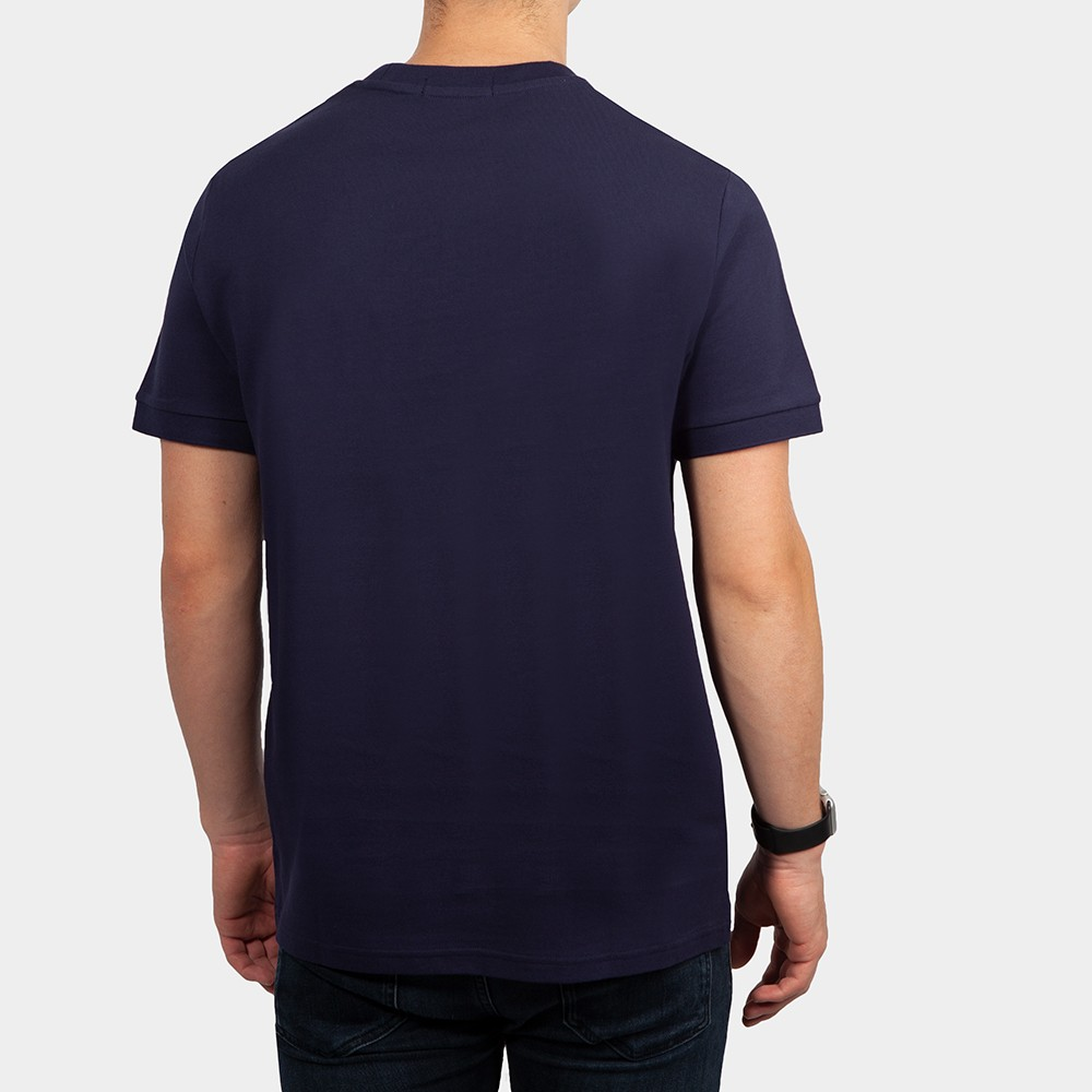 Pocket Pique T-Shirt main image