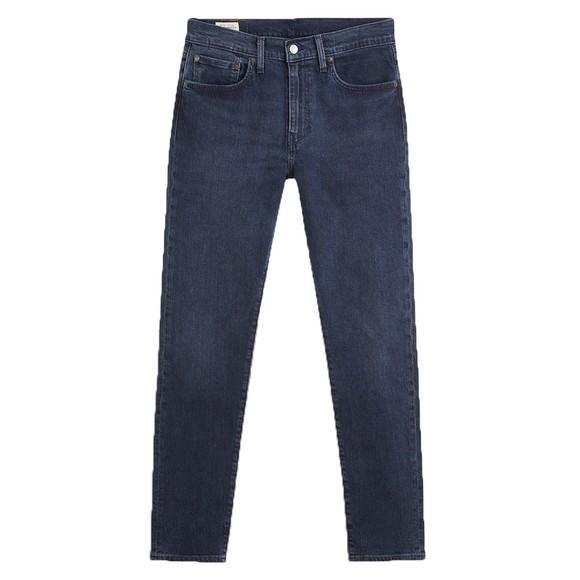 Levi's ® Mens Blue 512 Slim Tapered Jean main image