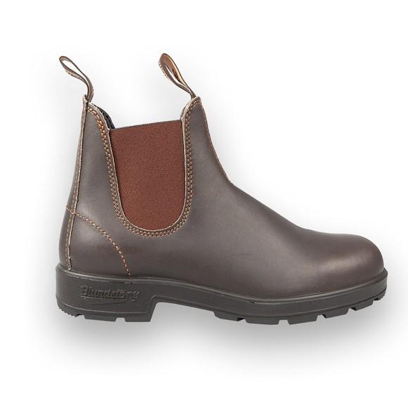 Blundstone Womens Brown 500 Series Boot main image