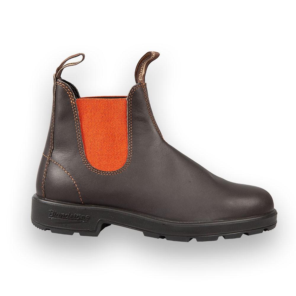 1918 Boot