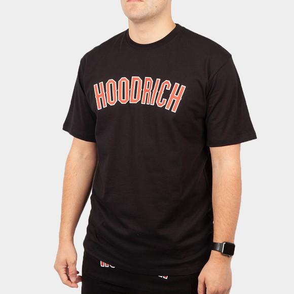 Hoodrich Mens Black Cali T-Shirt