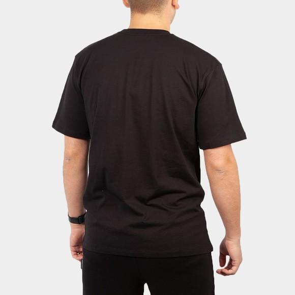 Hoodrich Mens Black Cali T-Shirt main image