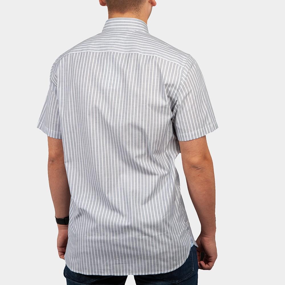 S/S Stripe Shirt main image