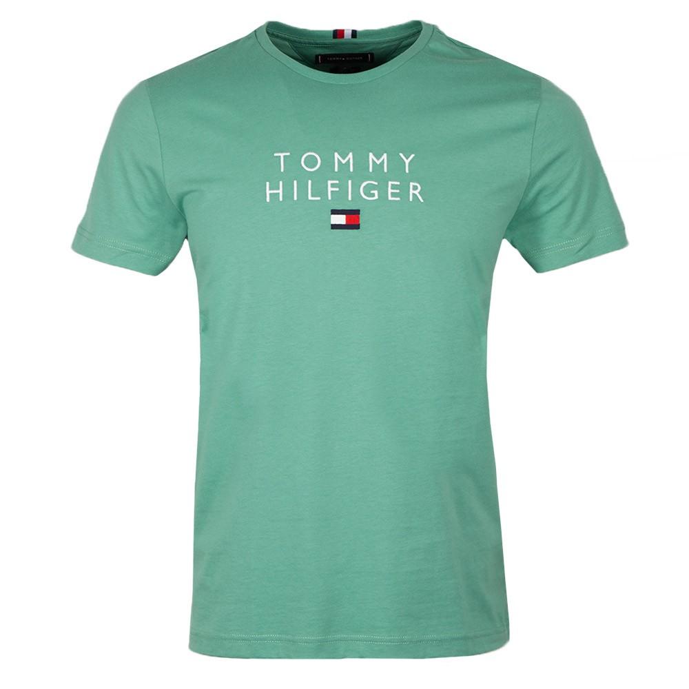 Stacked Flag T-Shirt main image