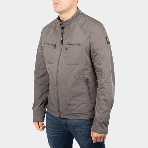 Belstaff Mens Grey Weybridge Jacket