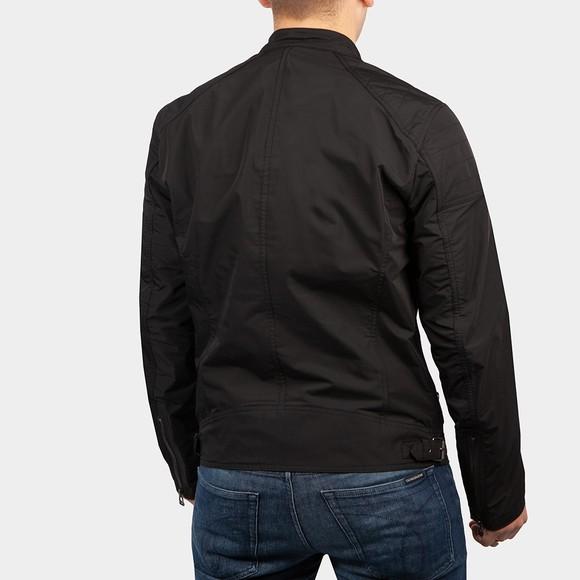 Belstaff Mens Black Weybridge Jacket main image