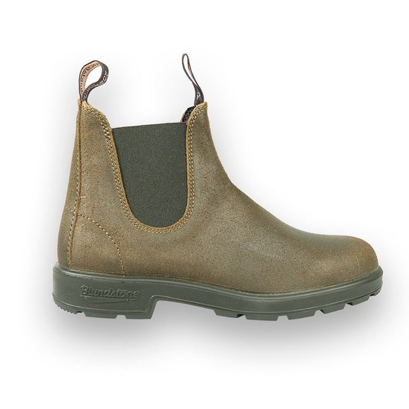 Blundstone Mens Green 1615 Boot