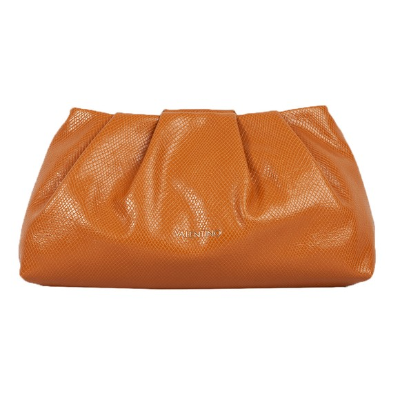 Valentino Bags Womens Brown Poplar Tote