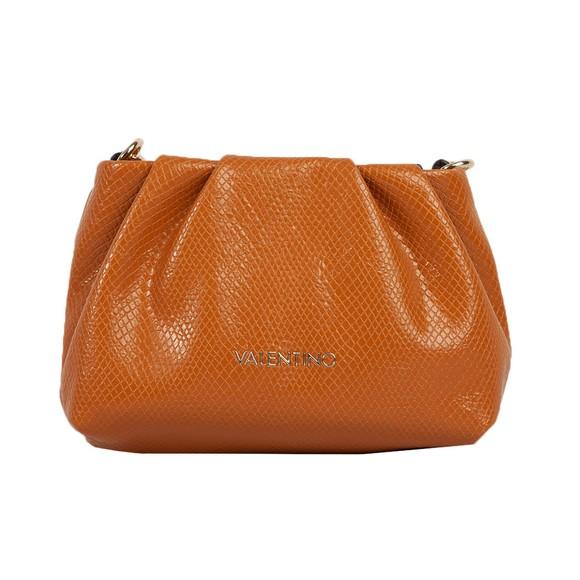 Valentino Bags Womens Brown Poplar Small Crossbody Bag