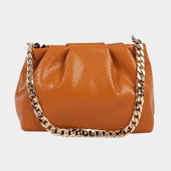 Valentino Bags Womens Brown Poplar Small Crossbody Bag main image