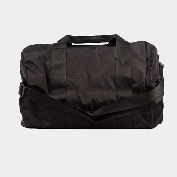 Tommy Hilfiger Mens Black Established Duffle Bag main image