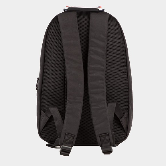 Tommy Hilfiger Mens Black Established Backpack main image
