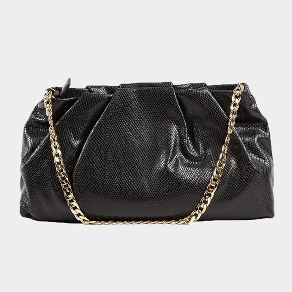 Valentino Bags Womens Black Poplar Tote main image