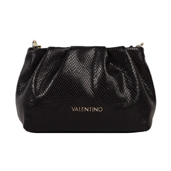 Valentino Bags Womens Black Poplar Small Crossbody Bag main image