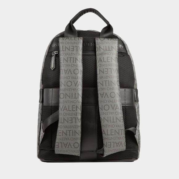 Valentino Bags Mens Black Futon Backpack main image