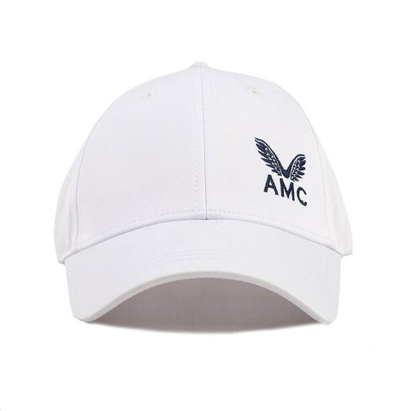 Castore Mens White Australian Open Playing Cap