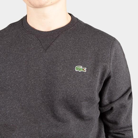 Lacoste Sport Mens Grey SH1505 Sweatshirt main image