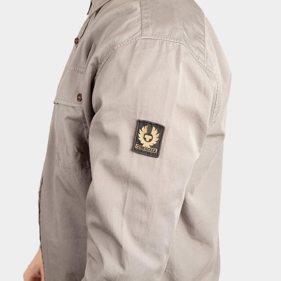 Belstaff Mens Grey Pitch Shirt main image