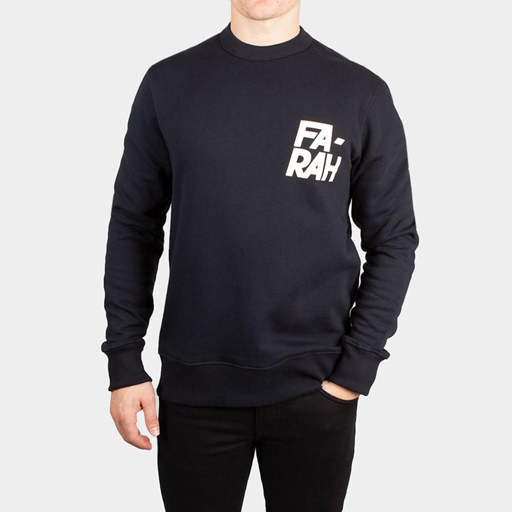 Gleason Crew Sweatshirt main image