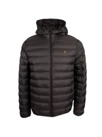 Strickland Wadded Coat
