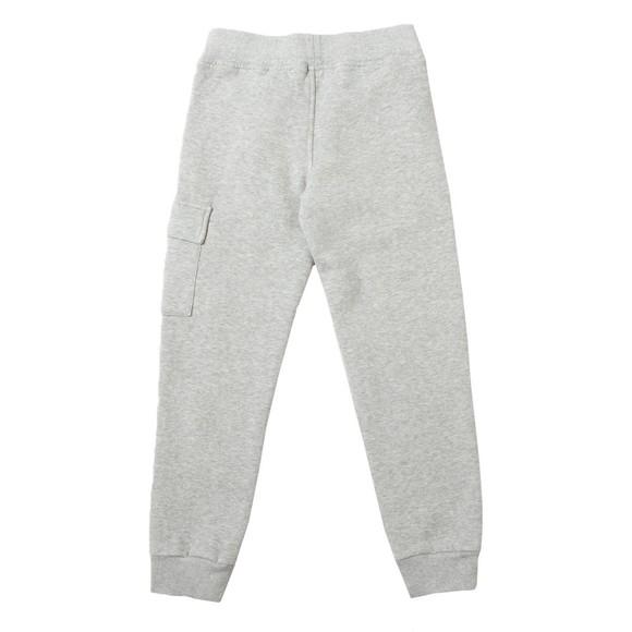C.P. Company Undersixteen Boys Grey Viewfinder Pocket Jogger