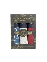 Assorted 3 Pack Boxers
