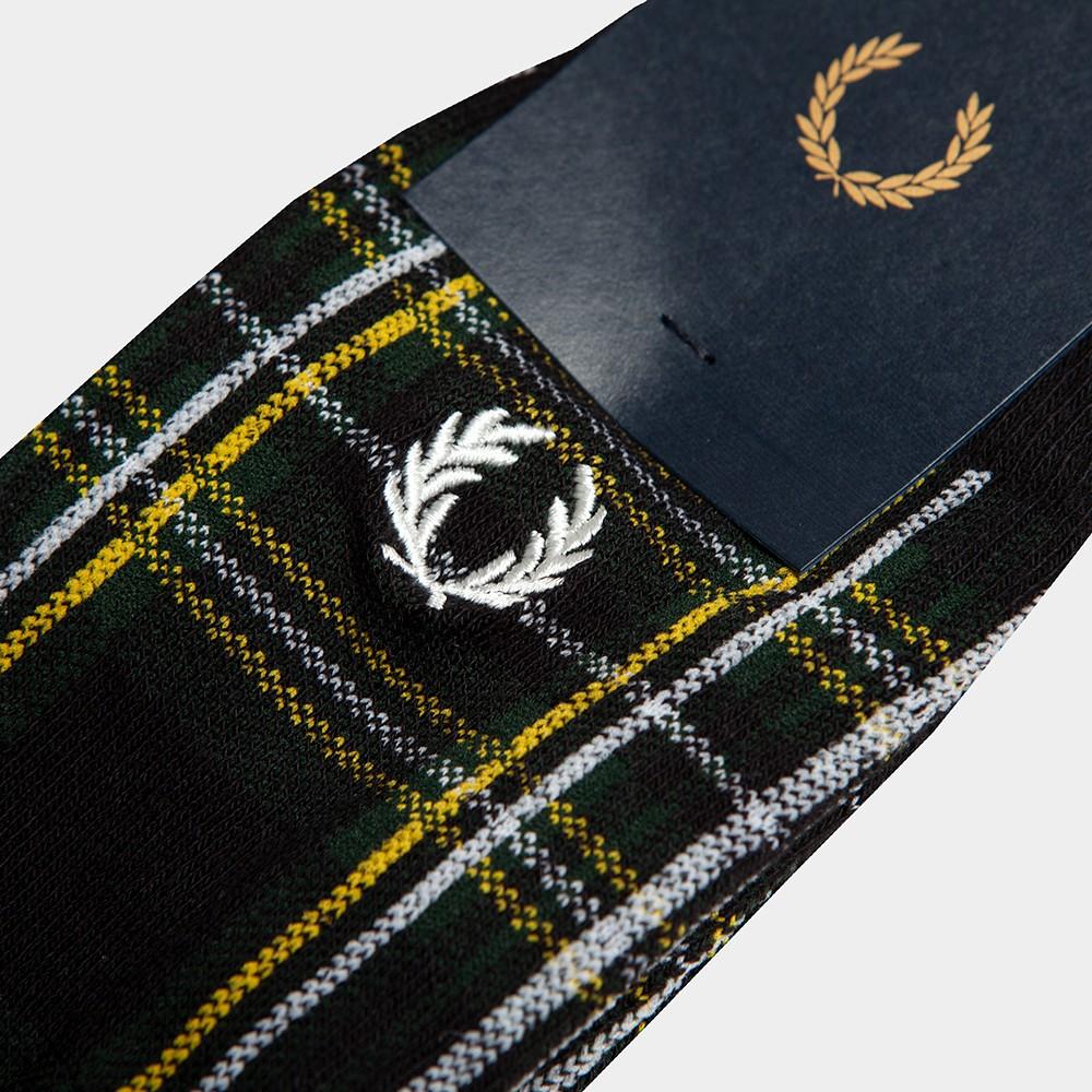 Stewart Tartan Sock main image
